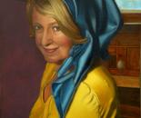 Vemer after Vermeer
