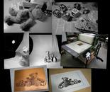idea / design / photo / print / art