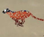 Glyphins: Arabian Cheetah
