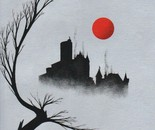 Red Sun: St.Etienne Castle