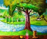 La casa lungo il lago