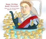 queen victoria birthday