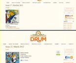 The Drum Literary Magazine / http://www.drumlitmag.com