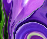Crocus Abstract15