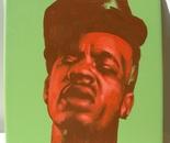 """dixon / """"HipHop Tile"""" / 2007"""