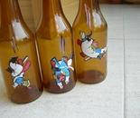 dixon / Bottles / 2007