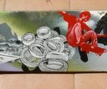 dixon / Skate Board / 2008
