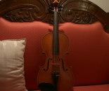 Violino, Enrico Orselli 1951, Pesaro