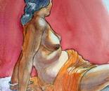 Bali nude