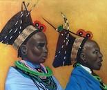 Zulu women