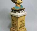 """""""I Believe In Little Richard"""" joint work"""