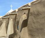 Church in Arroyo Hondo