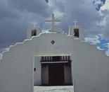 San Geronimo, Taos