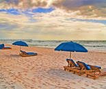 Sunrise at the Beach 2