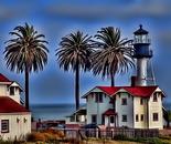 San Diego Lighthouse