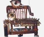 Old School -Pianoman
