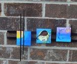 MIni Wall Installation