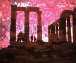 The Magic Temple