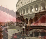 interpretation of the colosseum