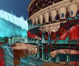 interpretation of the colosseum 2