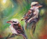 Kookaburrahs