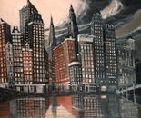 Amsterdam High-rise