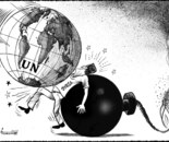 UN and Syria