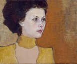 Marisha-portrait of young woman