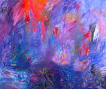 "Reflections_60""X70"" 2012"