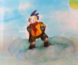 cloud traveller