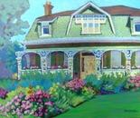 The Ashbridges House