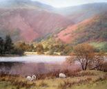 Across the Lake, Cumbria