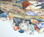 Beach Floor VII