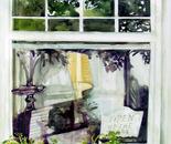Nantucket Shop Window