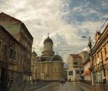 Caransebes Town