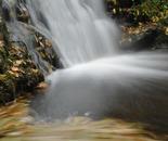 Ilovitza River Fall