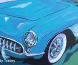 '53 Corvette