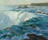 Outpouring, Horseshoe Falls