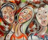 Crazy Faces...