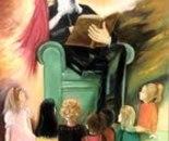 Guerra Junqueiro and the children