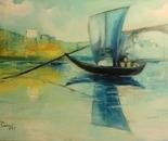 Blue Oporto
