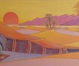 moroccain desert