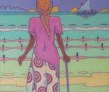 woman of Zanzibar