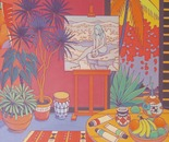my dreamed garden-studio