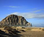 Morning at Moro Rock Beach