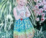 Jasmine age 4