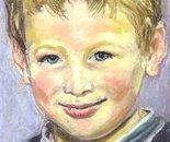 Kyran aged 6