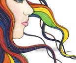 I Am My Own Rainbow