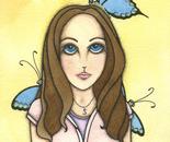 Sarah's Butterflies