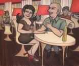 Bistro pour Audrey & Claude